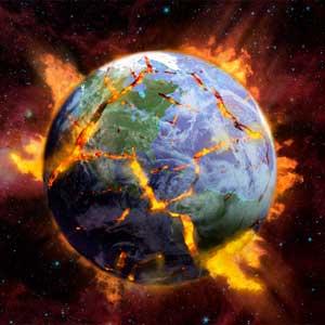 Что такое конец света и когда он наступит?