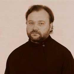 Православие и харизматизм — диакон Павел Сержантов