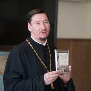 Как не пропустить Апокалипсис? — священник Димитрий Юревич