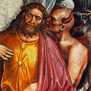 Основы православного учения об антихристе