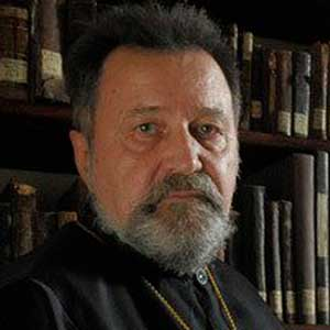 Эсхатология в Новом Завете —архимандрит Ианнуарий (Ивлиев)
