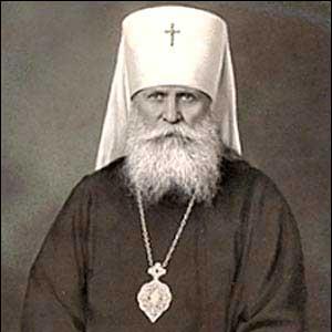 О конце мира — митрополит Вениамин (Федченков)