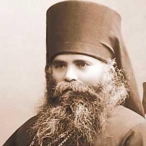 Царский путь ко спасению — схиархимандрит Кирик
