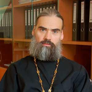 Антихрист и время его пришествия — иерей Олег Давыденков