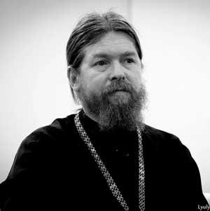 Архимандрит Тихон (Шевкунов) и отец Николай (Гурьянов) обИНН