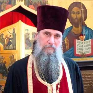 Православное учение об антихристе и признаки его приближения — протоиерей Константин Буфеев