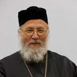 Книга Откровения в православном богослужении и внутренней духовной жизни — епископ Серафим (Сигрист)