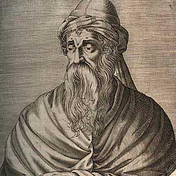 Толкование на видения пророка Даниила (отрывок) — блаженный Феодорит Кирский