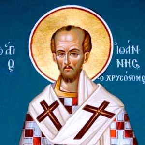 Беседы святителя Иоанна Златоуста