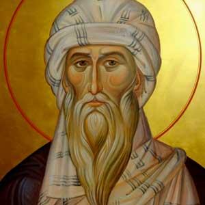 Об антихристе. О воскресении — Св. Иоанн Дамаскин