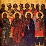 Семейная жизнь ветхозаветных патриархов