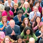 Псевдохристианские секты. Неопятидесятники