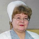 Секта Надежды Антоненко