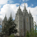 Учение мормонов