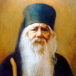Рассказы архимандрита Павла (Груздева)
