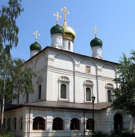 Православные просветительские курсы. 1‑й год обучения (2014–2015)