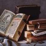 Псалтирь (синодальный перевод)