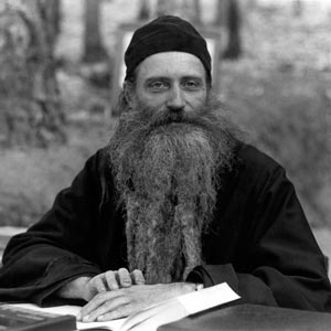 Православный взгляд на эволюцию — иеромонах Серафим (Роуз)