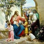 Детский молитвослов