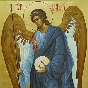 Акафисты Бесплотным Ангельским силам