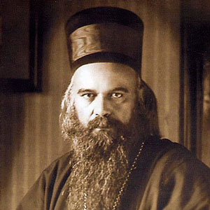 Святитель Николай Сербский. Статьи и проповеди