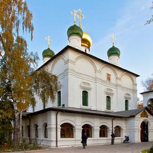 Православные просветительские курсы. 3‑й год обучения (2016–2017)