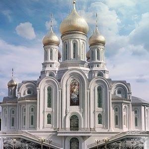 Православные просветительские курсы. 4‑й год обучения (2017–2018)
