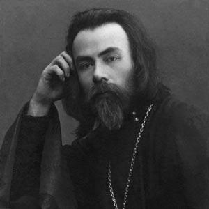 Монастырь в миру — протоиерей Валентин Свенцицкий