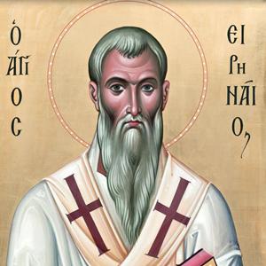 Доказательство апостольской проповеди — священномученик Ириней Лионский