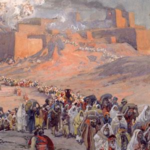 Толкование Книги Исход — священник Даниил Сысоев