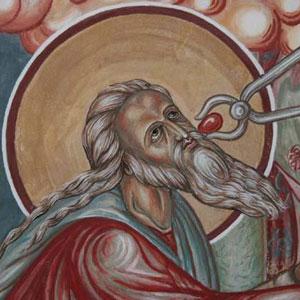 Толкование Книги пророка Исаии — священник Даниил Сысоев