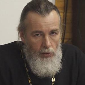Бодрствуйте и молитесь, чтобы не впасть в искушение! — протоиерей Андрей Овчинников