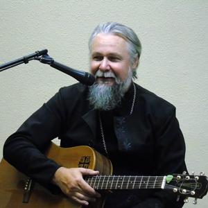 Песни священника Андрея Гурова
