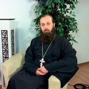 Евангельские беседы — священник Вадим Коржевский