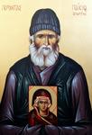 gerontas paisios - 帕伊西长老与酒鬼修士