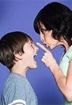 Детская грубость