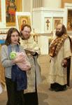 О крестных родителях