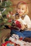 Празднуем Новый год вместе с детьми