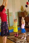 Действительно ли необходим детский сад?