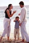 Семейные конфликты: родители и дети