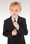 Что такое детский этикет?