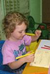 Развиваем самостоятельность: подготовка к школе