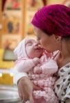 Особенности духовного воспитания ребенка в первый годжизни