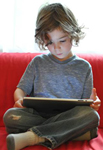 Художественная литература для детей в электронном формате