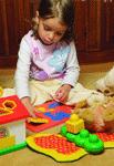 Вмешательство родителей и реакции детей