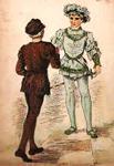 Социальное расслоение: принцы и нищие в школе
