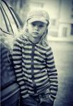 Девчонка-сорванец