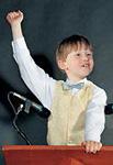 Стоит ли выковывать из ребенка лидера?
