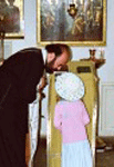 Как воспитать ребенка в православии?