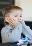 Сезон неохоты: если ребенок ничего не хочет